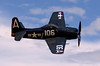 3522 Grumman F8F Bearcat from Historic Flight