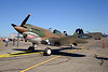 318 Curtiss P40C Tomahawk