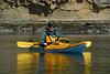 4587 Jay in kayak