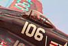 8323 F8F Bearcat closeup Anaglyph