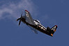 3401 Grumman F8F Bearcat from Historic Flight