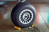 5919 North American B-25J Goodyear Tire