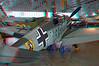 5914 Messerschmitt Bf 109 E-3 Emil and Focke-Wulf Fw 190 A-5