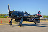 419 Grumman F8F Bearcat