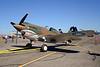 318 Curtiss P40C Tomahawk